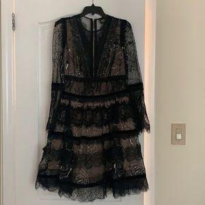 Bronx and Banco Dresses - Bronx and Branco Lolita Lace dress